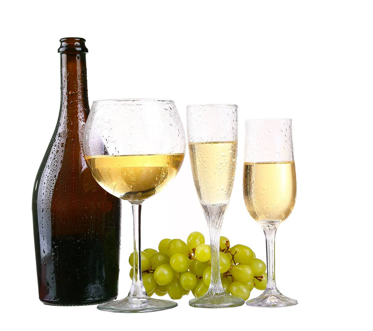 What Can You Use To Replace Dry White Wine In A Recipe