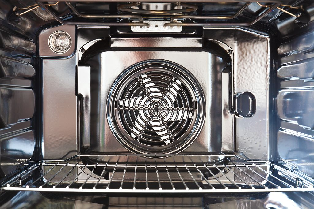 convection oven vs oven and microwave oven