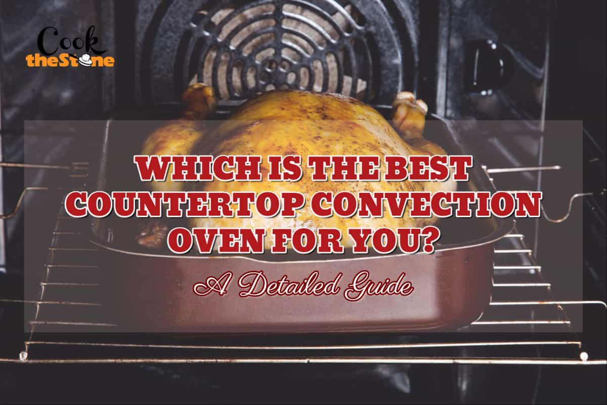 Which Is The Best Countertop Convection Oven For You A