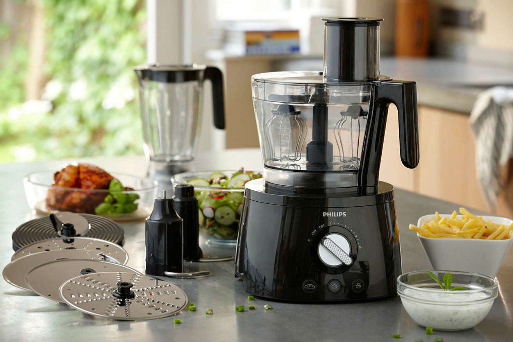 the-best-food-processor
