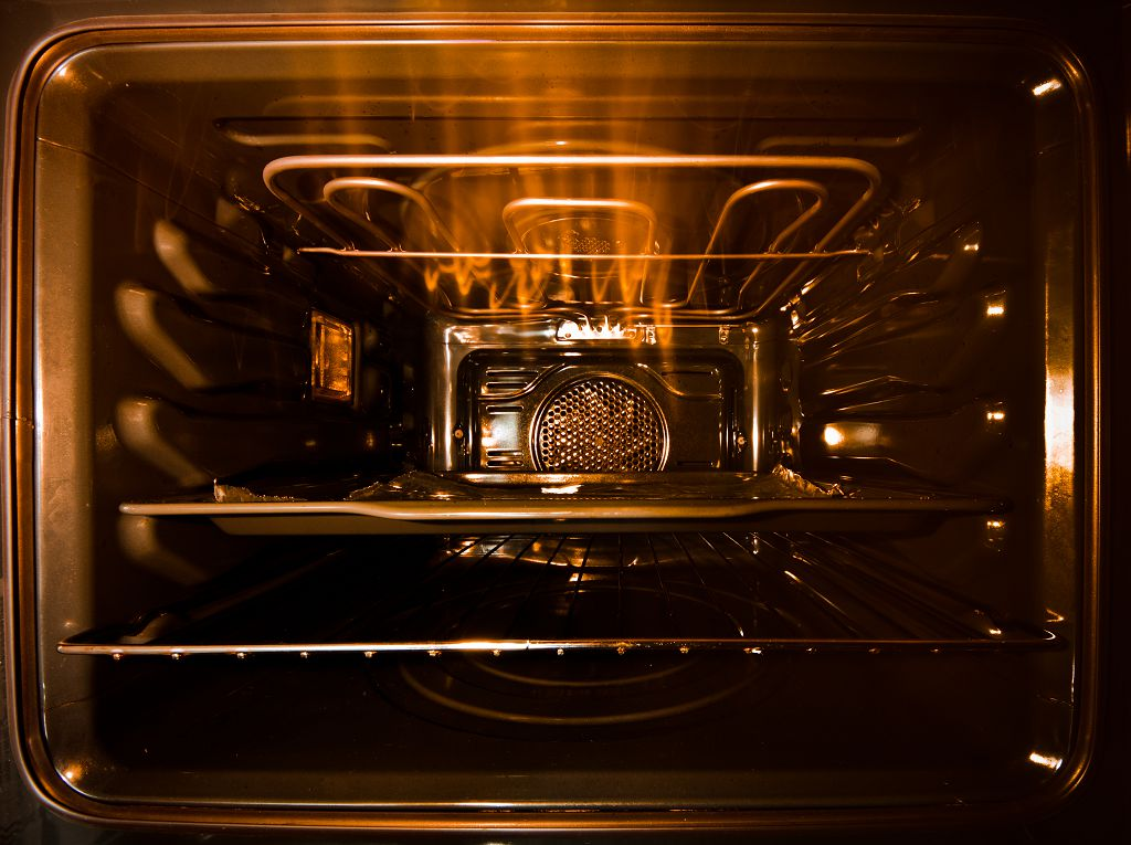How Long Does It Take To Preheat An Oven? - Simply Healthy ...
