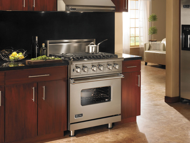 things to consider in looking for a 30inch gas range