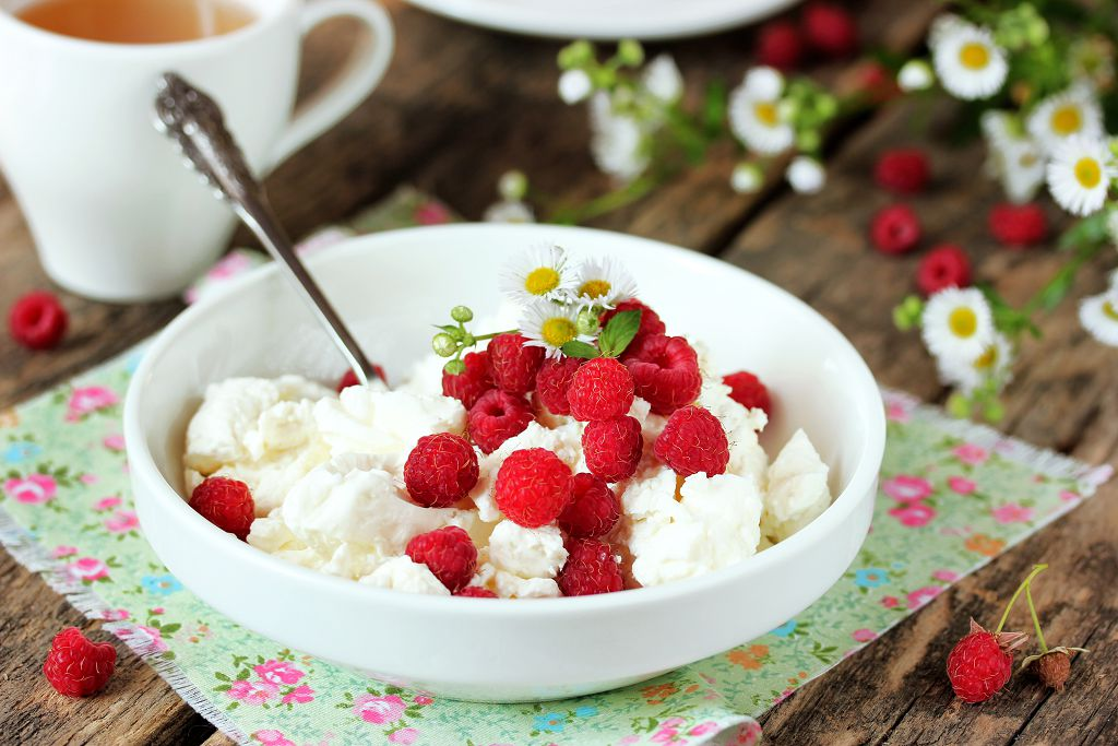 How Does Cottage Cheese Taste Like?