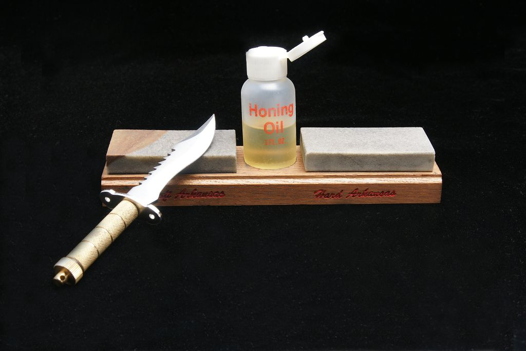 how-to-clean-a-sharpening-stone
