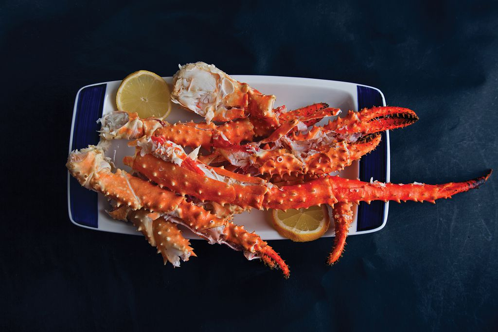 How To Reheat Crab Legs: Four Ways To Do So 2019
