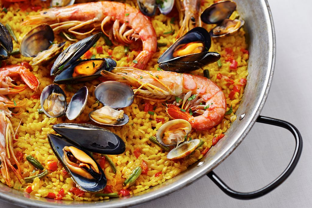 Valencian Food Recipes