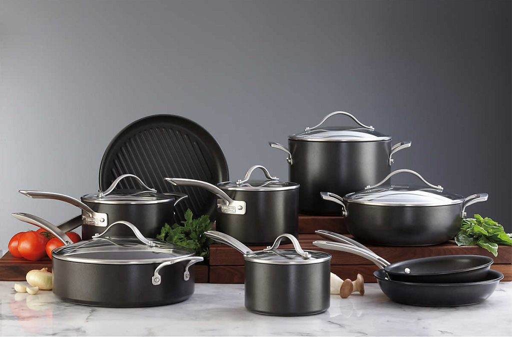 Where Is Calphalon Cookware Made How To Take Care