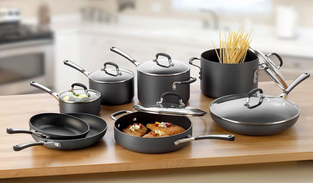 Where Is Calphalon Cookware Made? How To Take Care?