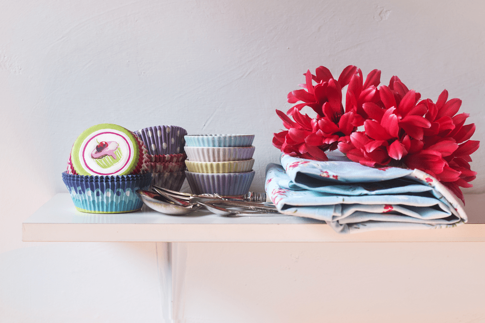 Have a Kitchen Makeover without Spending Too Much with the Best Shelf Liner