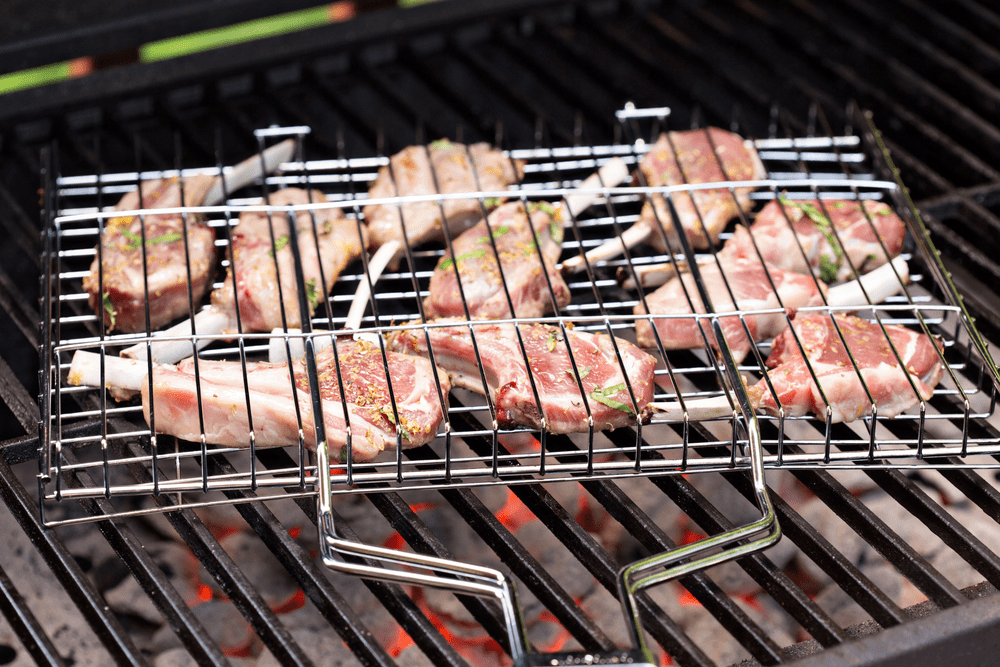 Grill Food Easily And Quickly With The Best Grill Basket