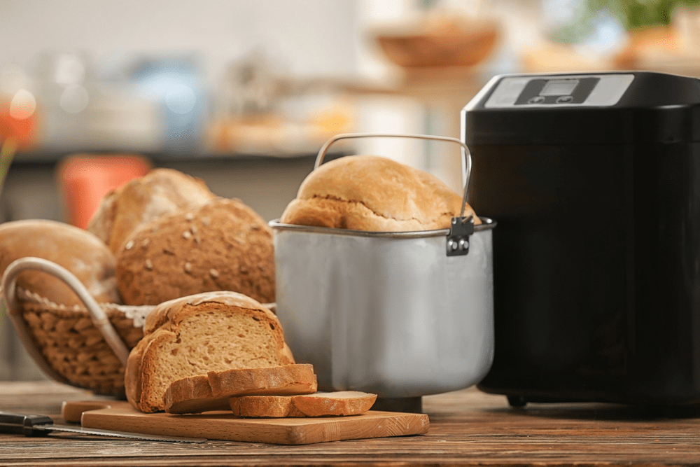 How To Use And Choose The Best Bread Maker