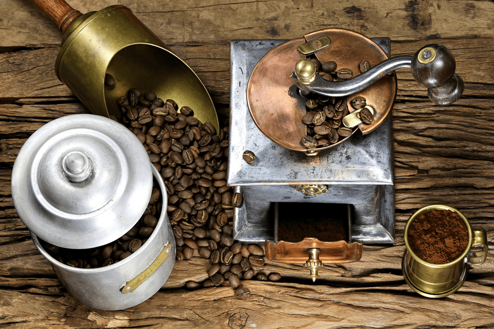 Grind Coffee Beans Without Spending A Lot With The Best Burr Grinder Under $50