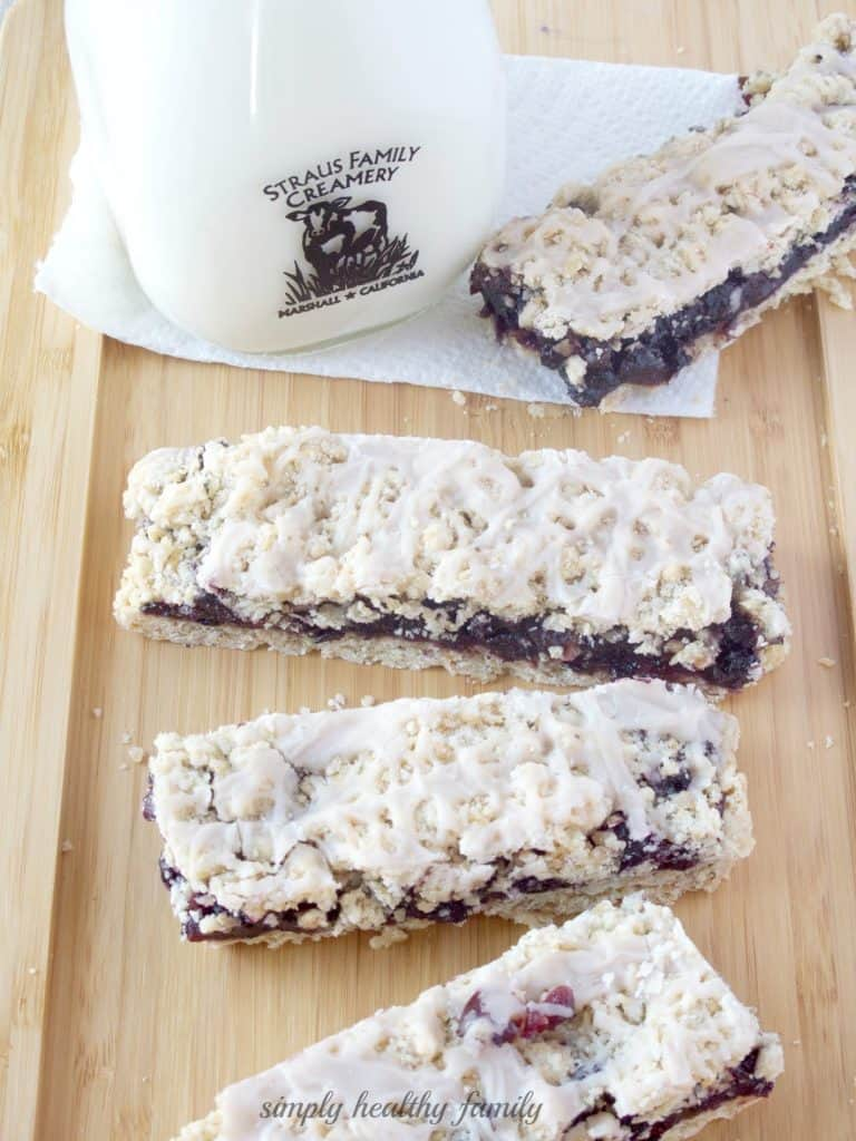 Blueberry Crumb Bars 3