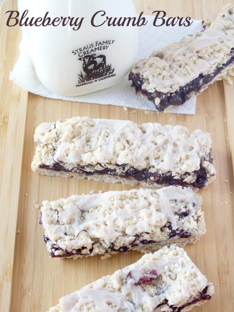 Blueberry Crumb Bars 4