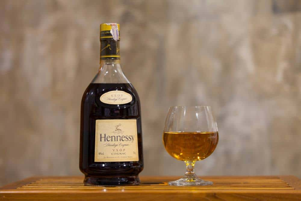 How To Serve Hennessy