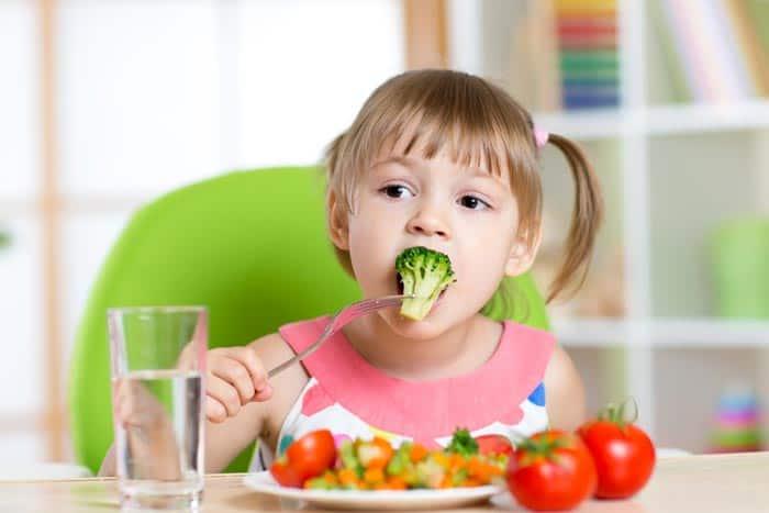 Vegetarian Meals For Kids