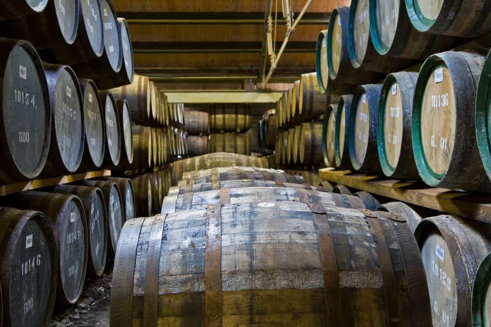 Who Makes Kirkland Scotch