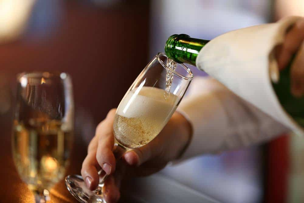 How Long Can You Keep Champagne Without It Going Bad?