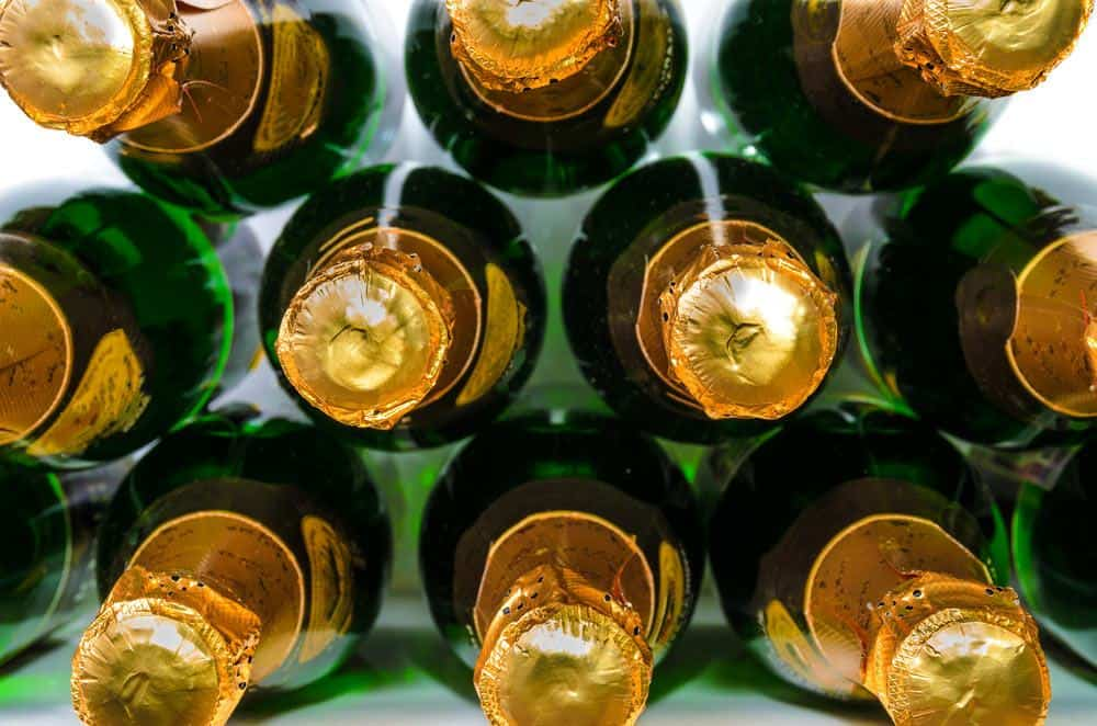 How Long Can You Keep Champagne Without It Going Bad