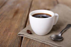 How To Make An Americano Coffee