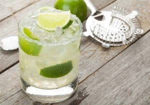 How To Make Patron Margarita The Easy Way