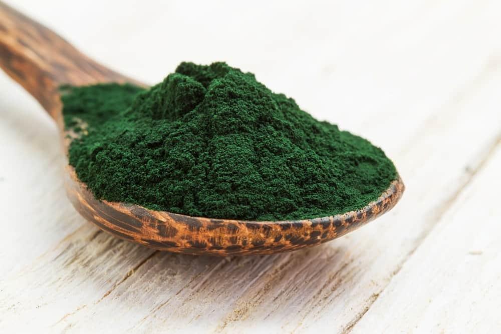 best-spirulina-powder