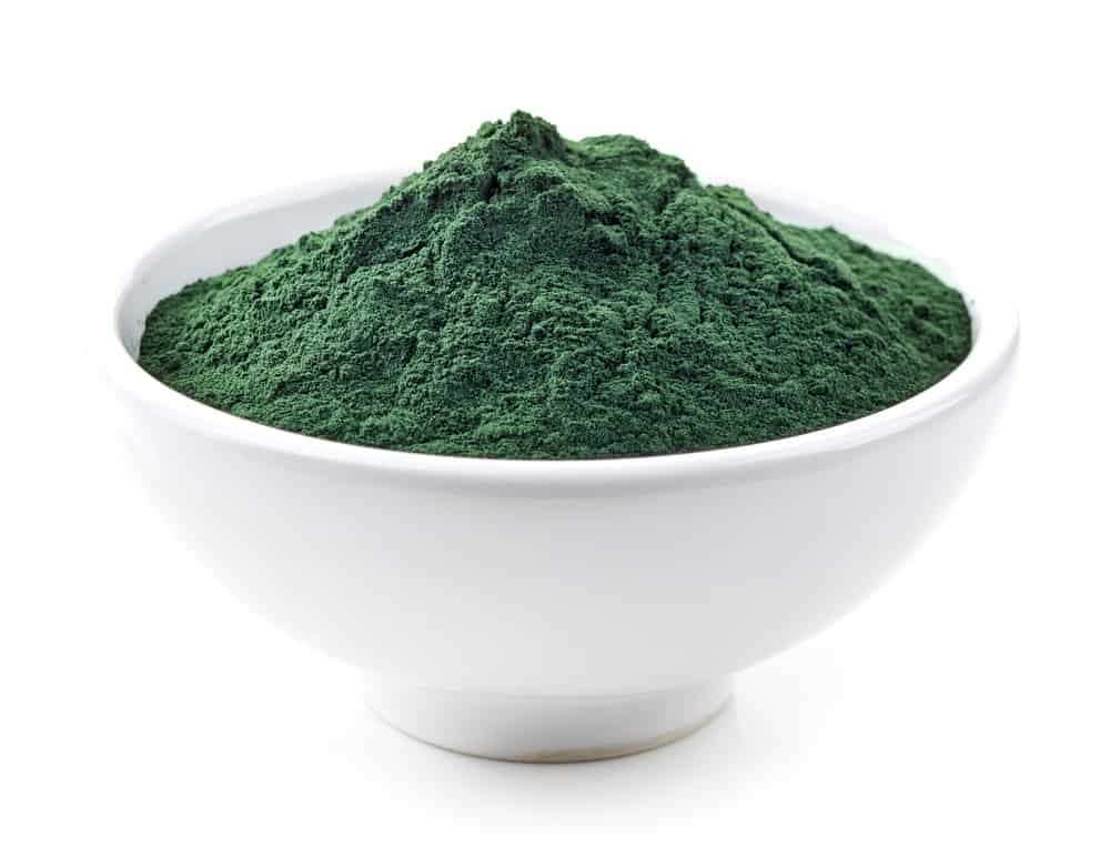 best-spirulina-powder