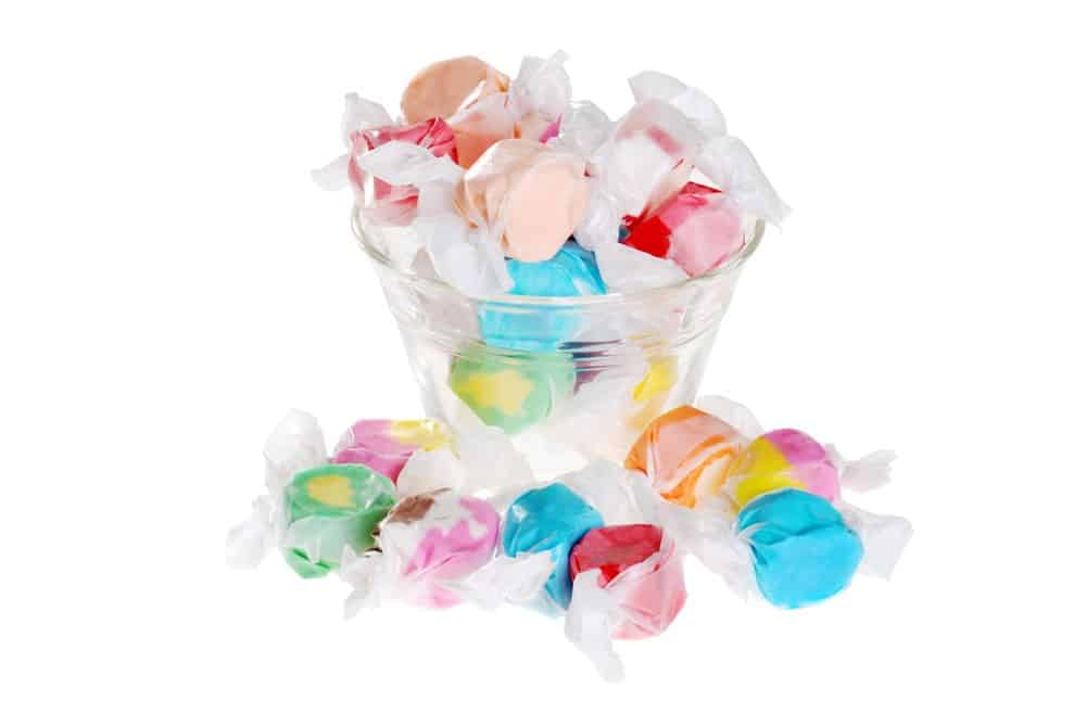 Is Salt Water Taffy Vegan? What Is It And What You Need To Know
