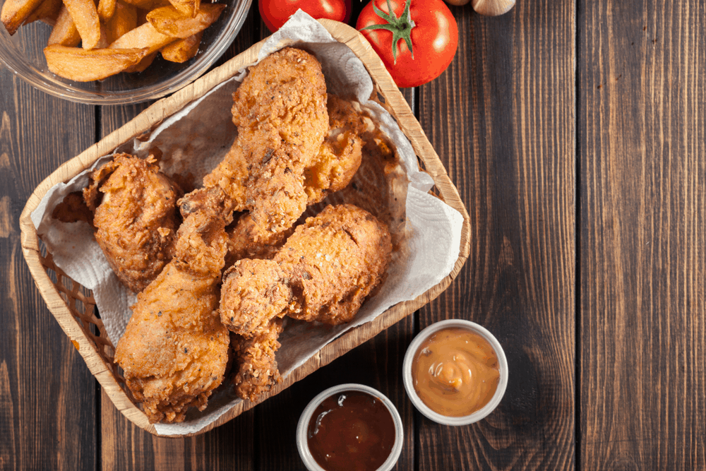 The Best Way to Reheat Fried Chicken and Keep Delicious! – (4 Method)