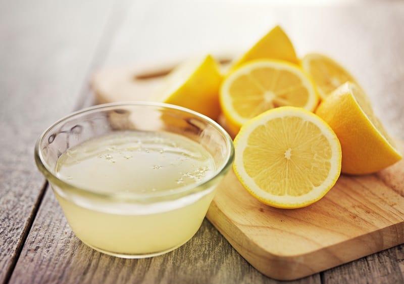 Cream of Tartar Substitutes Lemon Juice