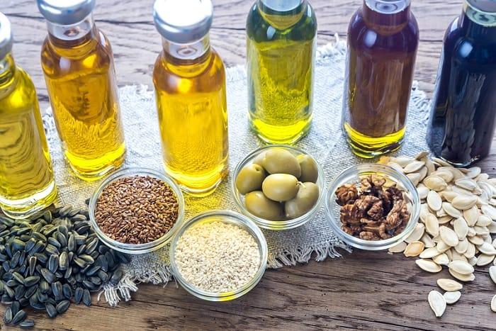 Other Popular Oils