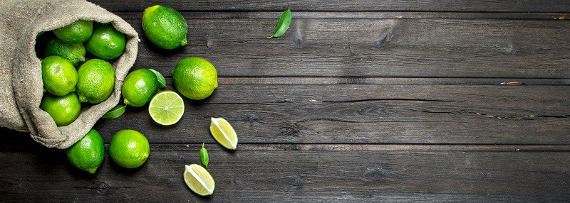 How Much Juice in One Lime?