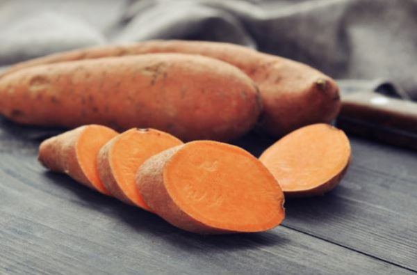 How to tell if a Sweet Potato is Bad - A Guide