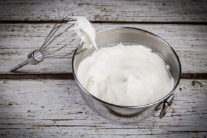How to Make Icing Thicker