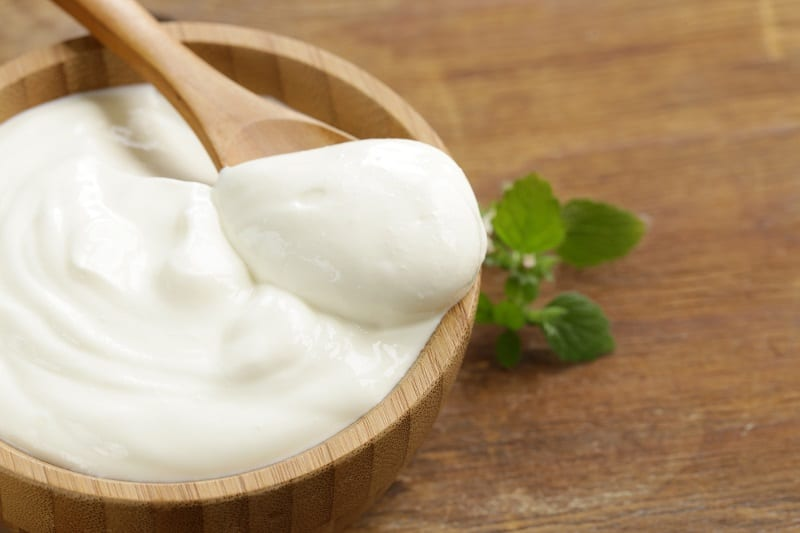 how to tell if sour cream is bad