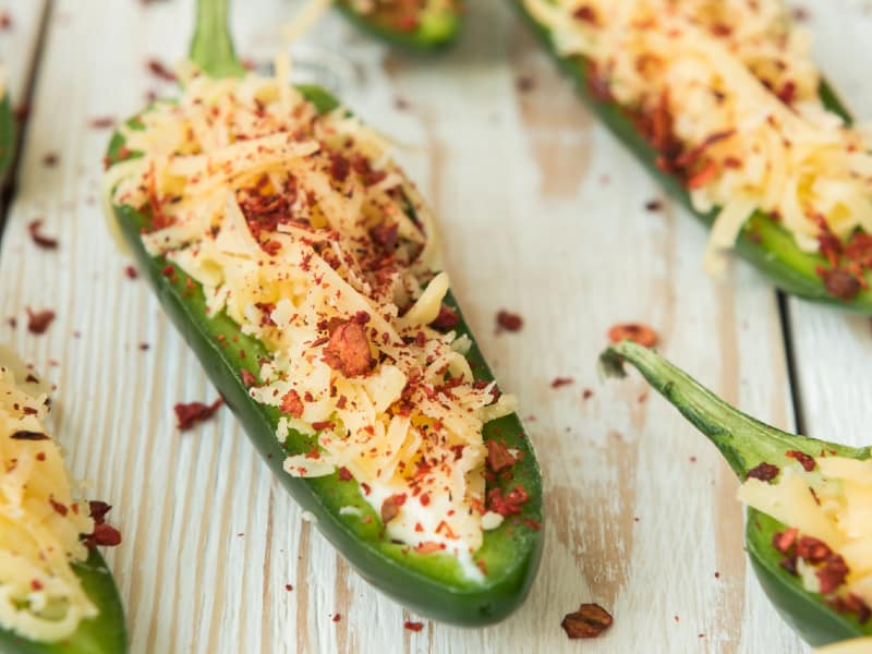 How To Cook Frozen Jalapeno Poppers In an Air Fryer