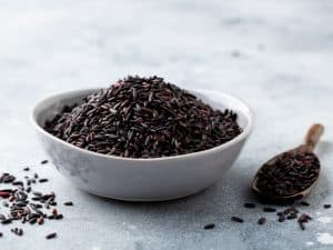 how to cook wild rice in a rice cooker
