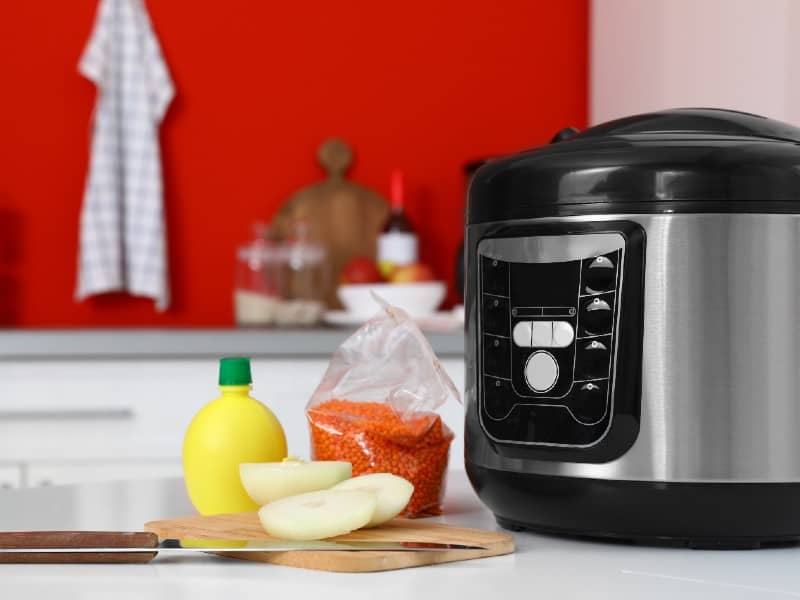 How to Cook Lentils in a Rice Cooker