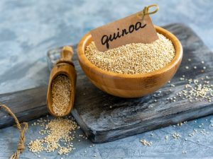 how to cook quinoa in aroma rice cooker