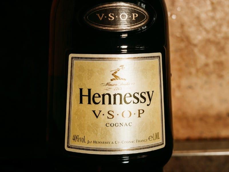 Hennessy Punch Recipe