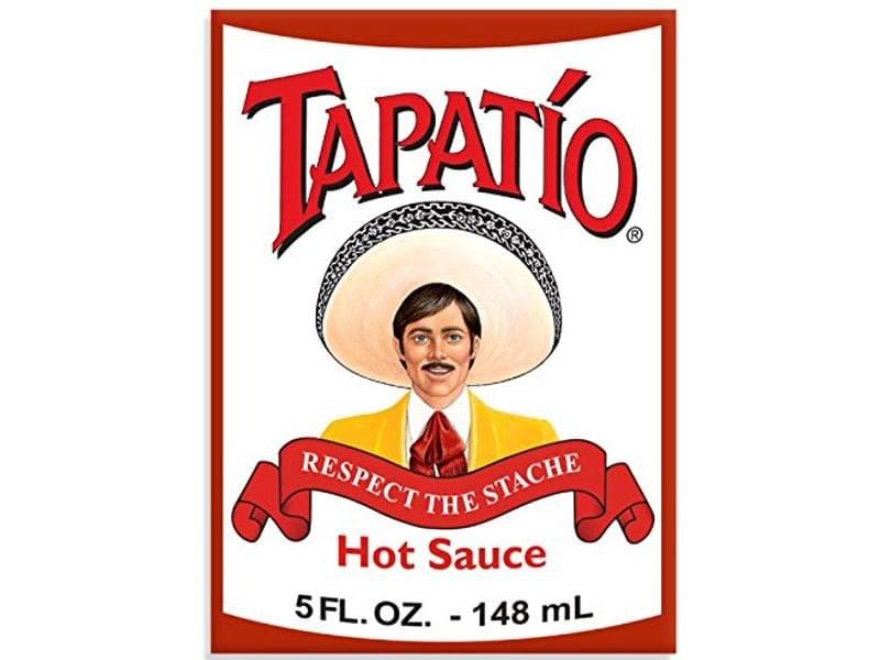 Tapatío Recipe