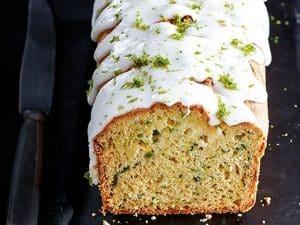 Sweet Vegetable Cake Recipe