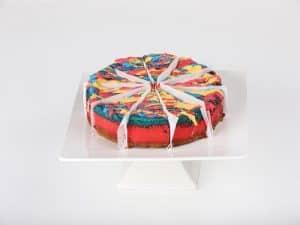 superman cheesecake recipe