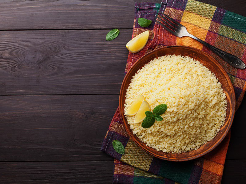How to Cook Couscous in a Rice Cooker